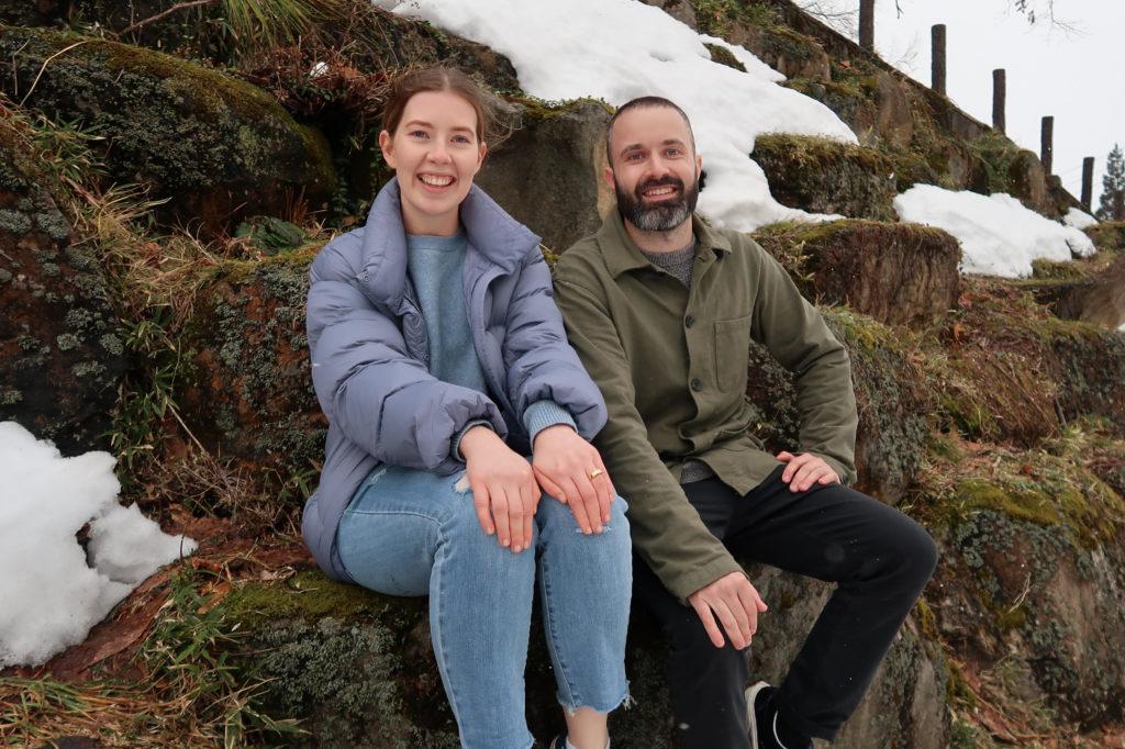 Six Park client story Matthew Campbell