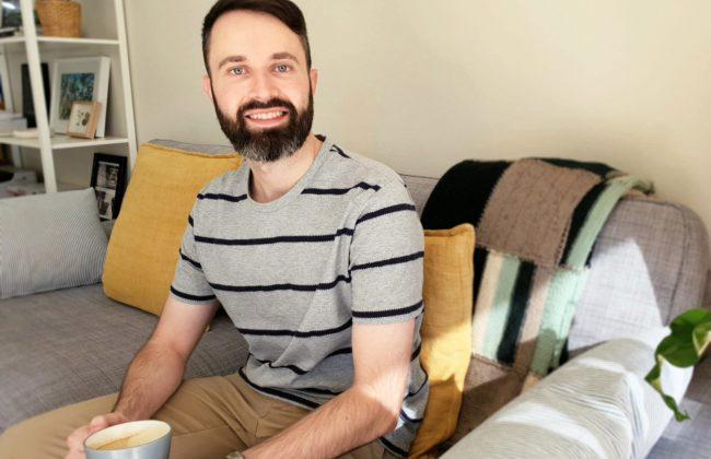 Matthew Campbell Six Park Client review