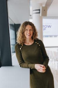 Caroline Bell FinMarie women in finance